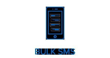 BULK SMS Over